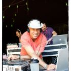 Dj neerav at open mind 2011