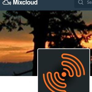Interchill Mixcloud page