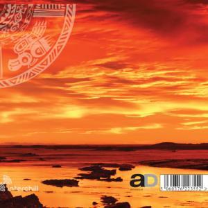 Suns of Arqa - Heart of the Suns