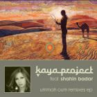 Kaya Project - Ummah Oum Remixes ep