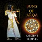 Suns of arqa album cover square 500